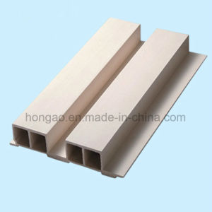 Anti-UV 187*35mm WPC Wall Panels