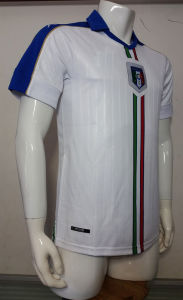 2016/2017 Italy Away Soccer Jersey, Thailand Quality Tshirts pictures & photos