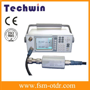 Techwin Microwave Digital Power Meter (Made in China) 10MHz-40GHz pictures & photos