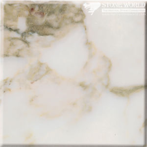Polished Calacatta Vagli Marble Slabs for Flooring & Wall (MT092) pictures & photos