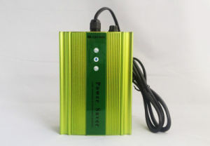 50kw Power Saver Energy Saving Device Three Phase Power Saver pictures & photos