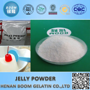 Food Additive Jelly Powder pictures & photos