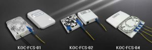 Fiber Optic FTTH 04 Socket pictures & photos