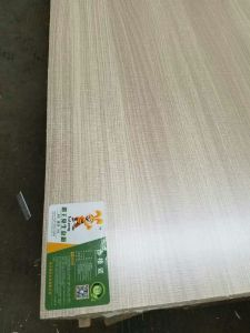 Wood Veneer Commercial MDF Plywood pictures & photos