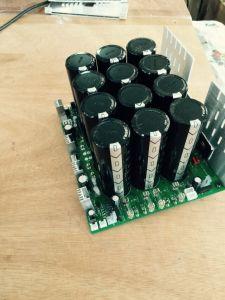 Professional Sound Equipment Power Amplifier (D-550) pictures & photos
