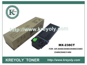 Black Copier Toner for Sharp Mx-238CT pictures & photos