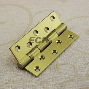 High Class Brass 4bb Hinge for Folding Door (H047)