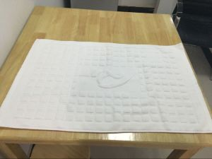 Bathe Mat / Floor Towel pictures & photos
