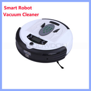 Smart Dust Cleaning Sweeping Machine Vacuum Cleaner Robot pictures & photos