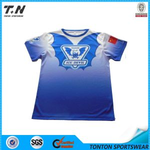 2015 Sublimation All Printing Custom T Shirts pictures & photos