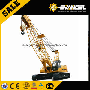 Hot Sale 55 Ton Crawler Crane Quy55 pictures & photos