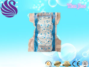 Top Quality Cheap Price Baby Diaper (S/M/L/XL SIZE) pictures & photos