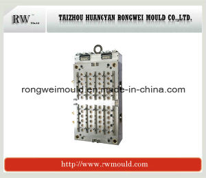 Best Selling Plastic Injection Cap Mold