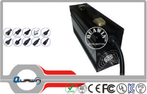 Multifunction 92.4V 23A Lithium Battery Charger pictures & photos