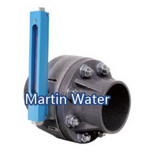 Flow Meter (MT-K-600) For Ultrapure Application pictures & photos