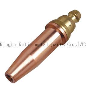Model Pnme British Cutting Tip Nozzle Tip pictures & photos