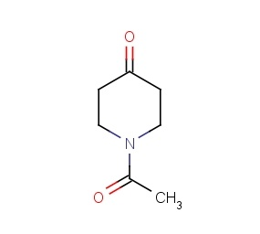 Chemical Reagent N-Acetyl-4-Piperidone CAS 32161-06-1 pictures & photos