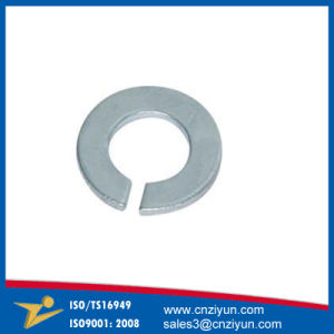 Metallic Gasket by Metal Stamping Service pictures & photos