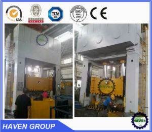 YQK27-315 hydraulic press with CE standrad pictures & photos