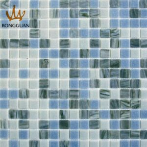 Mix Color Glass Mosaic Tile Crystal Mosaic (MC520) pictures & photos