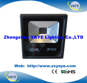 Yaye 18 Hot Sell COB 20W LED Flood Light / COB 20W LED Tunnel Light / 20W LED Floodlight with Ce/RoHS pictures & photos