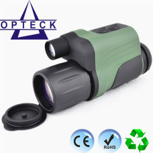 Monocular Night Vision Nvt-M01-3X42 pictures & photos
