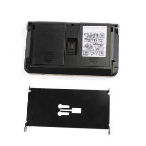 High Qualty WiFi Doorbell Camera with Indoor Dingdong Support Cloud Storage Wireless Video Door Phone pictures & photos