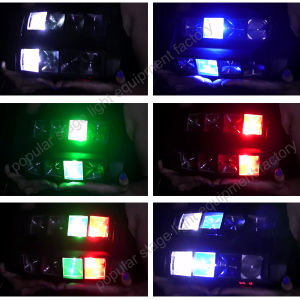 Hot Selling Mini Spider RGBW LED Light pictures & photos