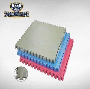 EVA Karate Puzzle Floor Mat for Sport Ground