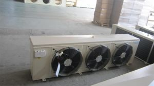 China Hot Sale Evaporative Air Cooler Evaporator for Cold Storage pictures & photos