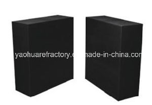 Aluminum-Silicon Carbide Brick