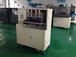 High Speed Full Automatic Two Core & Three Core Cable Strip Machine