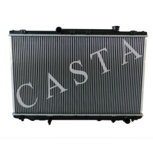 High Quality Aluminum Auto Car Radiator for Toyota Camry ′92-96 OEM: 16400-03050 pictures & photos