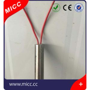 High Density MGO Electric Cartridge Heater Heating Tube pictures & photos