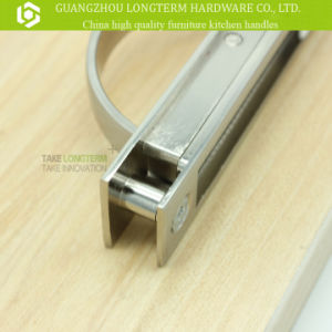 New Type Zinc Alloy Embedded Installation Cabinet Drawer Handles pictures & photos