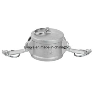 Clamp Lock Quicking Stainless Steel DC pictures & photos