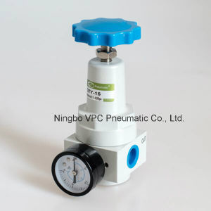 Qty Series Regulator Qty-15 Pressure Reducing Valve pictures & photos