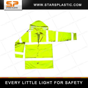 RV-A73-590  Reflective Vest Emergency Reflective Vest Walking Reflective Vest pictures & photos