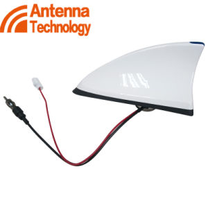Shark Fin Am/FM Active Good Quality Car Antenna pictures & photos