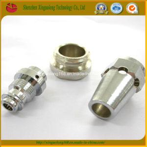 Customized Precision Lathe Turning Parts