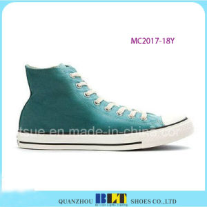 High Top Sneaker Shoes for En pictures & photos