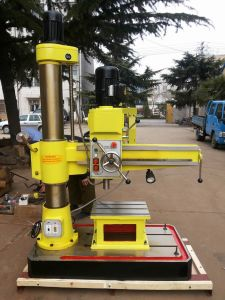 Radial Drilling Machine (Z3032*9 Z3032*10)