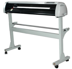 Good Quality Vinyl Cutting Plotter 960mm (WD-960N) pictures & photos