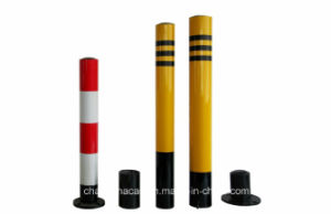 Different Designs for Steel Bollards pictures & photos