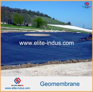 Modified Bitumen Waterproofing Membrane HDPE Geomembrane pictures & photos