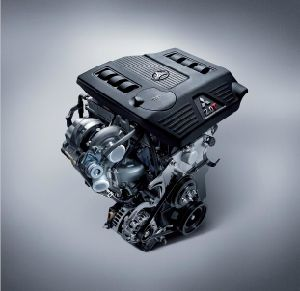 4G63s4t Engine pictures & photos