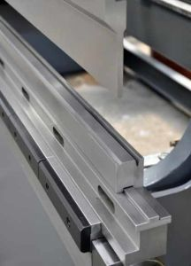 up Mould for CNC Press Brake pictures & photos