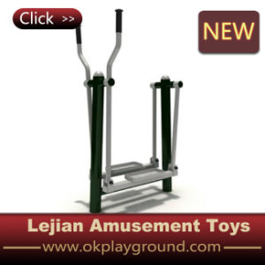 Ce Safety Outdoor Fitness Equipment for Community Sport (LJ-024) pictures & photos