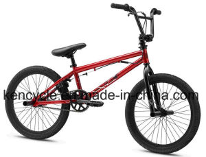 20 Inch Hi-Ten Frame BMX Bike/ Bicicleta/ Dirt Jump BMX/ Sy-Fs20100 pictures & photos