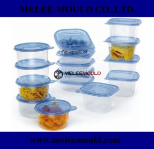 Plastic Injection Mould Storage Kitchen Containers pictures & photos